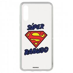 Funda Super Rabudo Samsung