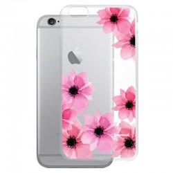 Funda Flores Huawei