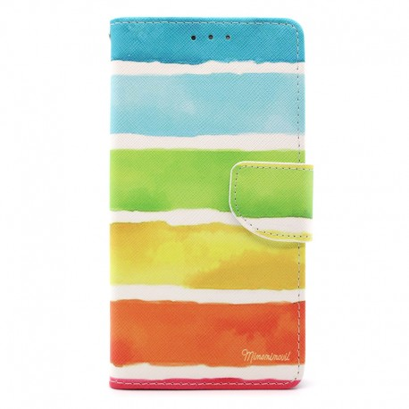 Funda libro Rainbow Galaxy