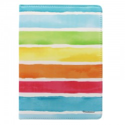 Funda Rainbow iPad