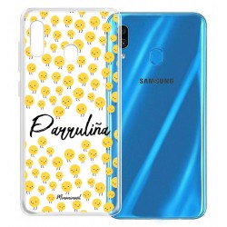 Funda Parrula Samsung Galaxy