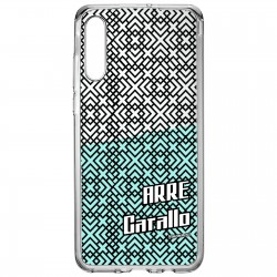 Funda Arre Carallo Galaxy