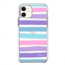 Funda Rayas iPhone 11