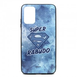 Funda Galaxy Rabudo