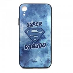Funda Rabudo iPhone XR