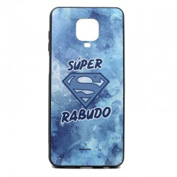 Funda Rabudo Xiaomi Redmi Note 9S / Note 9 Pro