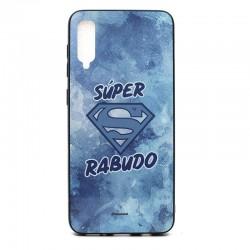 Funda Súper Rabudo Galaxy A50