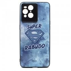 Funda Rabudo Oppo Find X3 Pro