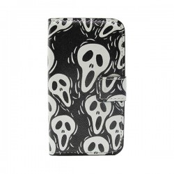 Funda de tapa scream Iphone 4/4S