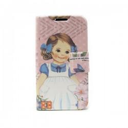 Funda de tapa niña Galaxy S3