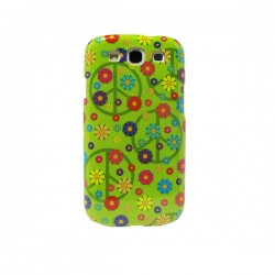 Funda Peace Galaxy S3