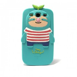 Funda Galaxy S3 Lazy