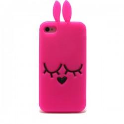 Funda Happy Rabit Iphone 4