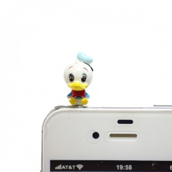 Plugin mini Donald