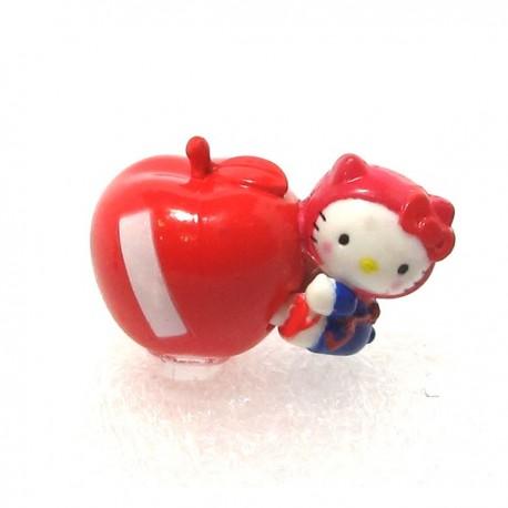 Plugin Kitty manzana
