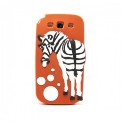 Funda Zebra Samsung Galaxy S3