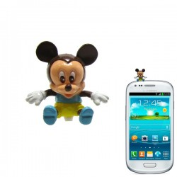 Plugin Baby Mickey