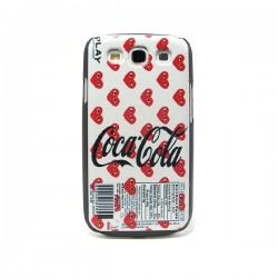 Funda Coca-Cola Samsung Galaxy S3