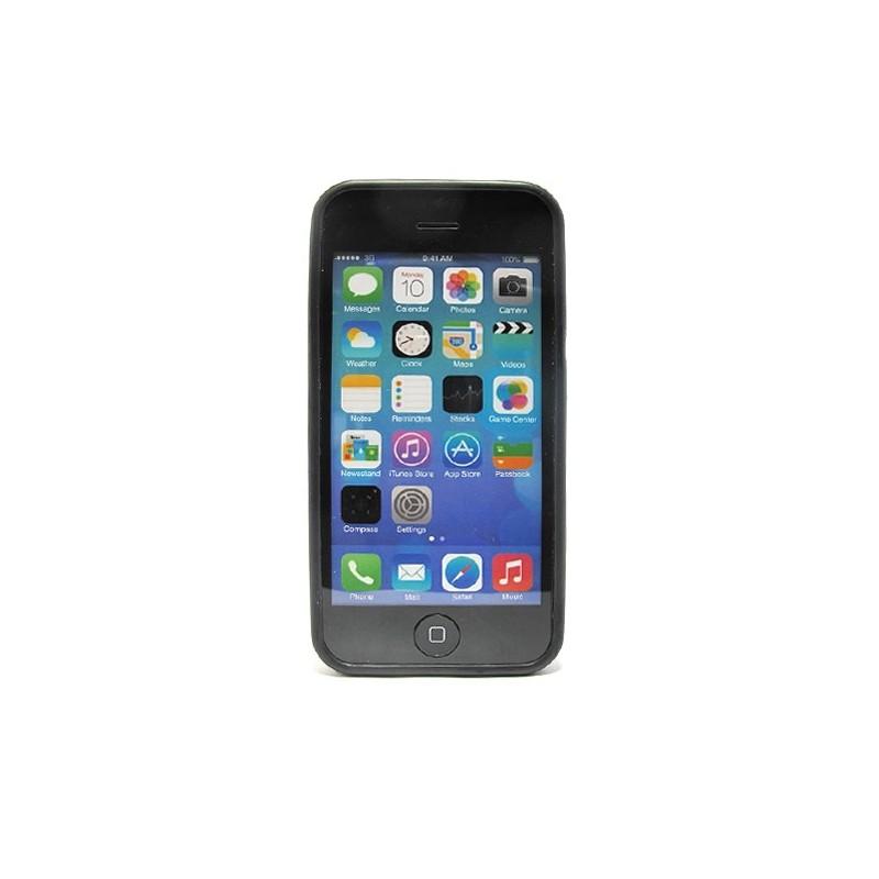 a0bd053f123 ... Funda logo Iphone 5C