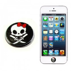 Boton Pirata IPhone