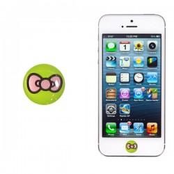 Boton Iphone Kitty´s Loop