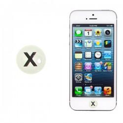 Boton X Iphone