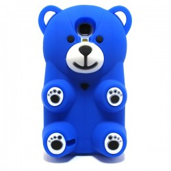Funda Osito Galaxy S4
