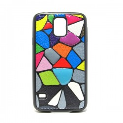 Funda de gel Barcelona Galaxy S4