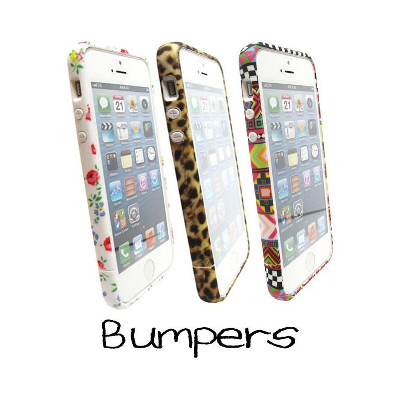 d44200e6b7b Bumper decorado iPhone4 ...