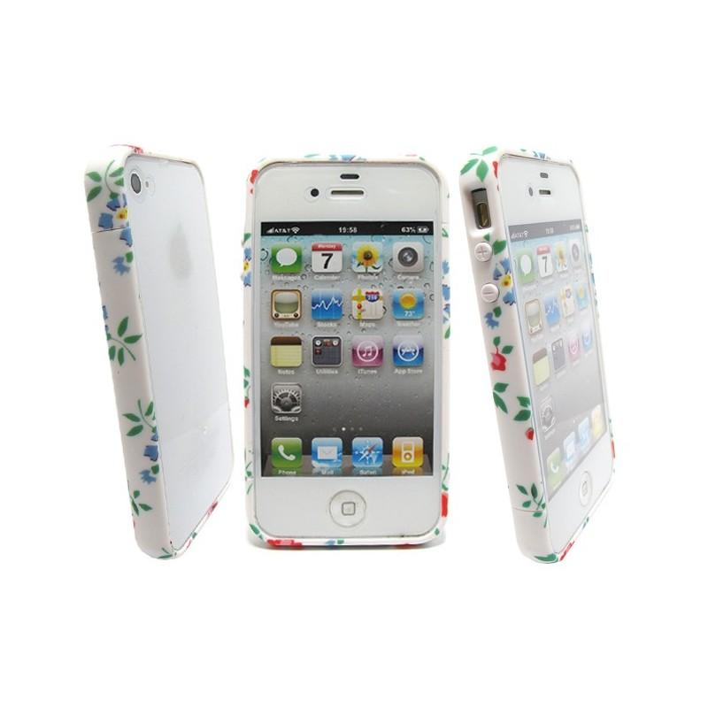 695abed0d20 Bumper decorado iPhone4; Bumper decorado iPhone4 ...