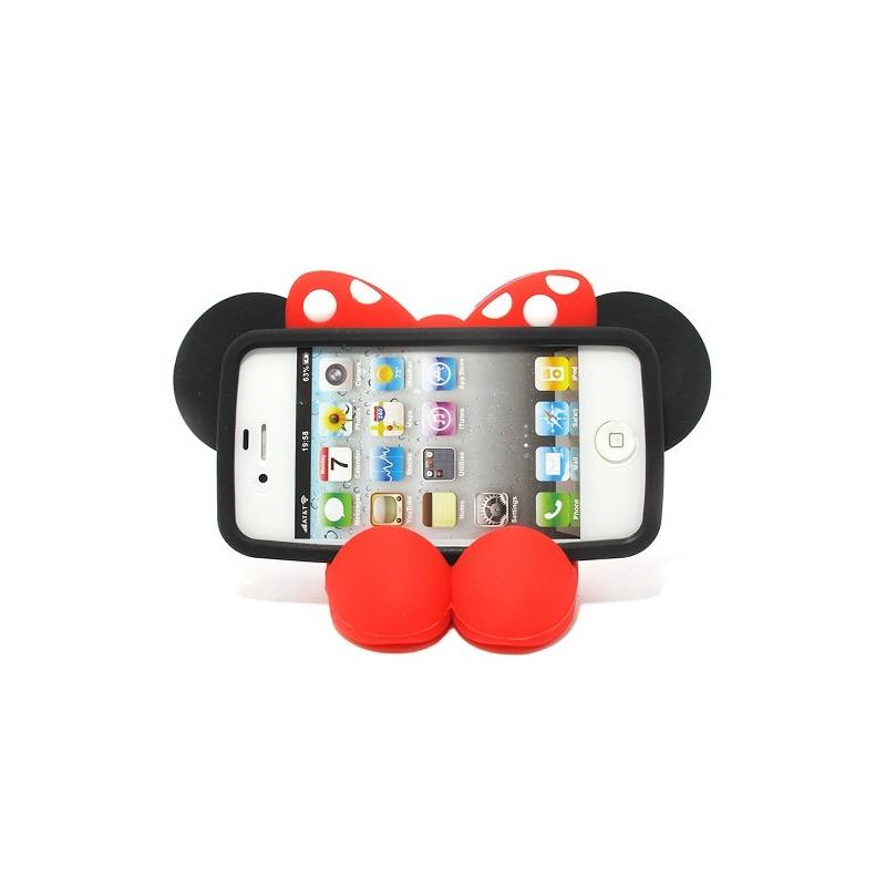 c94413a8ab0 Funda Minnie para iPhone4 ...