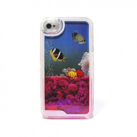 Funda Pecera iPhone4
