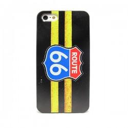 Funda Route_66 iPhone5