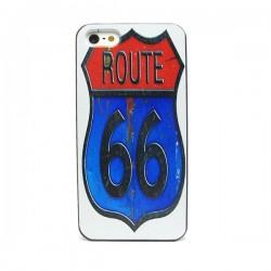 Funda Ruta 66 iPhone5