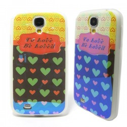 Funda Loved Samsung Galaxy S4