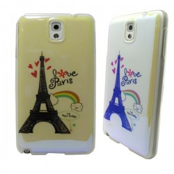 Funda París Galaxy Note3