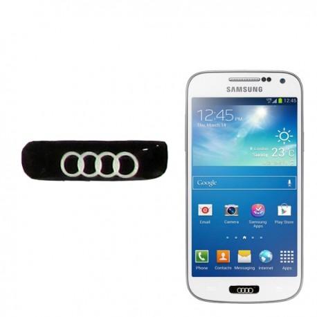 Botón Audi Samsung