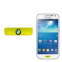 Botón BMW Samsung