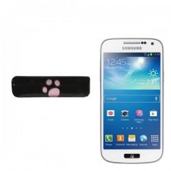 Botón Negro Huella Samsung