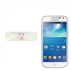 Botón Blanco Huella para Samsung