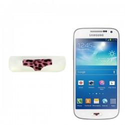 Botón Bañador Leopardo Samsung