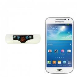 Botón Bañador Calaveras Samsung