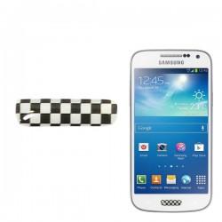 Botón Cuadros Samsung