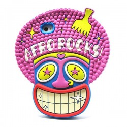 Funda Afro Rocks para iPhone4
