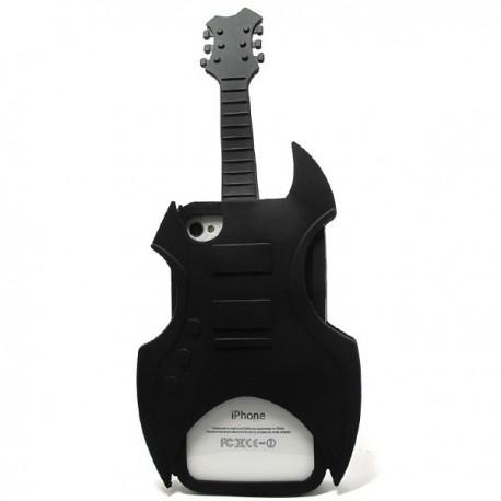 Funda Guitar para iPhone4