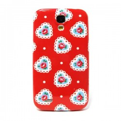 Funda de gel Pinup Galaxy S4