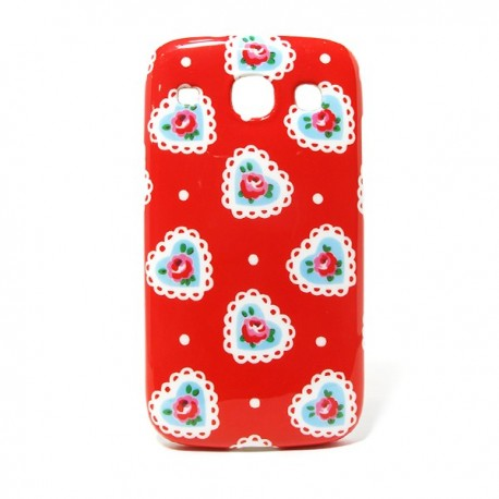 Funda de gel Pinup Galaxy Core