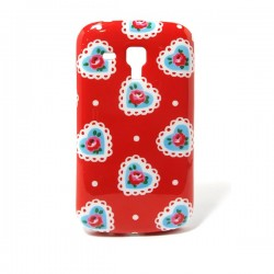 Funda de gel Pinup Galaxy Trend
