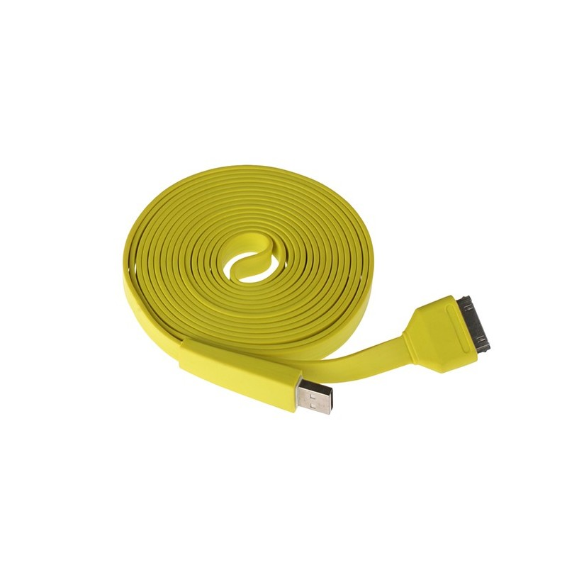 7cec0e5d516 Cable datos Iphone 4 / 4S - MIMOMIMOVIL