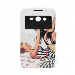 Funda Pinup Galaxy Core II